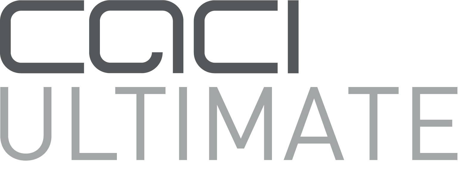caci ultimate logo
